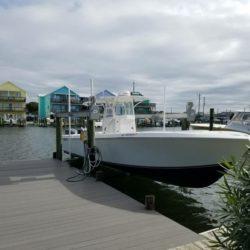 31′ Venture Offshore Charter Boat