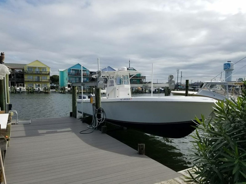 31 CompetitionCharter Boat Twin 300 Yamaha's Fully Equipped With Bathroom
